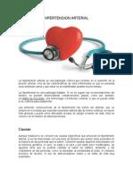 HIPERTENSION ARTERIAL.doc