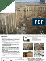 Deep Excavation