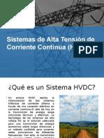 Presentación1 hvdc
