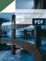 KPMG Estados Financieros Ilustrativos