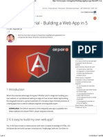 AngularJS Tutorial - Building a Web App in 5 minutes.pdf