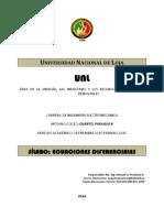 Ecuaciones Diferenciales (Ing. Manuel Pesantez) A