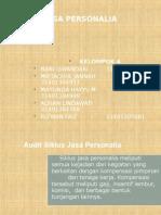 Kelompok 4 Audit Siklus Jasa Personalia