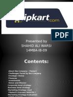 Shahid(Flipkart)