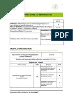 2015 2016 1term Alzira Methodology Syllabus