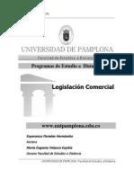 Legiscomercial Derecho Comercial