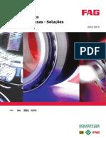 FAG - Caderno Técnico (Português)