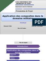 Projet TP Composite