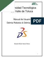 Manual Delmia R&H(1)