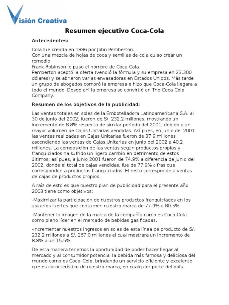 Excepcional Muestra De Resumen Administrativo Friso - Colección De ...