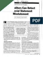 JOA How Auditors Can Detect Financial Misstatement-1