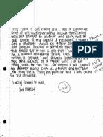 letter to ms  ingram