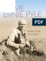 At Home with Ernie Pyle (excerpt)