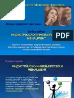 Prezentacija IIM 2013