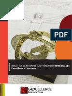 47-La Retórica y La Crítica Literaria en Los Siglos I a.C. y I