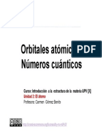 2-2 El atomo . Orbitales atomicos..pdf