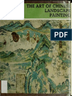 De Silva, Anil - The Art of Chinese Landscape Painting