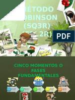 7.1 El Sistema de Estudio EPL2R de E.O. Robinson