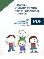Manual de Proteccion Infantil
