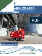 Catalogo Convenio Marco 2014