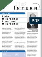GF Silvio von Entress-Fürsteneck in MHB_Intern_1999_1