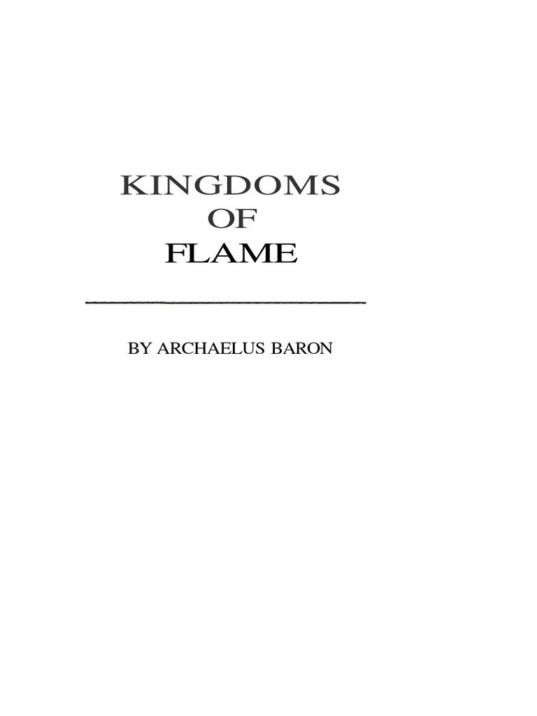 Ea Koetting Book Of Azazel Pdf