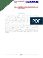 PROBLEMAS COMUNES A LA DETERMINACIÓN DEL DOMICILIO Y DE LA RESIDENCIA.doc