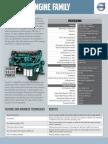 Brochures Volvo Engines d11 Canada