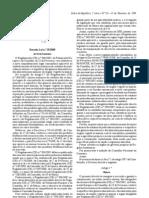 Fitofarmacos - Legislacao Portuguesa - 2009/02 - DL nº 39 - QUALI.PT