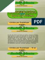 Rendición de cuentas secretaria de cultura deporte y turismo.pptx