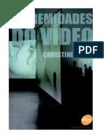 Christine Mello - Extremidades Do Video - Parte II