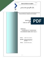 MODULE 06 ELABORATION ET CONSTITUTION DU DOSSIER DE FABRICATION ( Partie 1 ).pdf