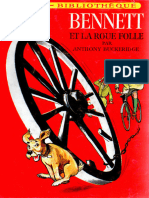 Anthony Buckeridge - 05 - Bennett Et La Roue Folle (IB) 1953
