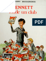 Anthony Buckeridge - 15 - Bennett Fonde Un Club (BV) 1965