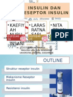 Insulin Dan Reseptor Insulin
