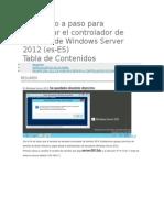 WinServer 2012 R2