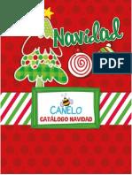 Catalogo Anch Navidad 2015