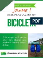 Guia Viajar de Bike
