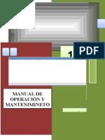 12.- Manual de operacion y mantenimiento.docx