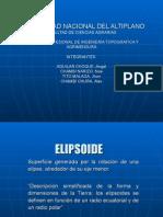 Elipsoide