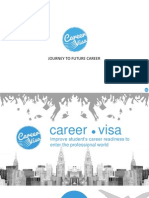 Thailand Career Visa