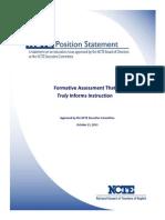 formative-assessment ncte