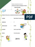 Primea colección de Cuentos, Canciones y Poesías para niños del nivel Inicial.