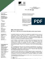 CUI-CAE_Circulaire_DAF_14_01_2010