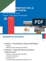 Marco Normativo Inspección Fiscal_abril 2012 (JL Cortés)