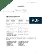 Ejercicios Morfología 2014 (1)