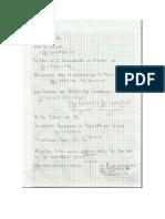 Reduccion de Orden - Teorema