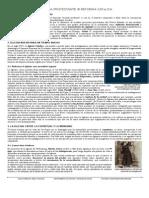 Guia La Reforma Protestante