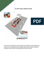 Diseño Del Layout y Modelo Operativo Del Picking