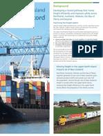 Upper North Island Freight Accord